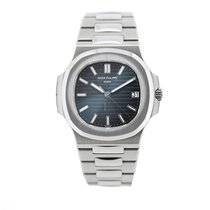Patek Philippe Nautilus 5711/1A 2018 NEW available