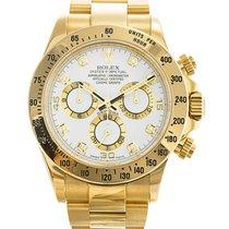 Rolex Watch Daytona 116528