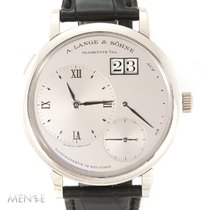 A. Lange & Söhne Grosse Grand Lange 1 Platinum  40,9 mm Box +...