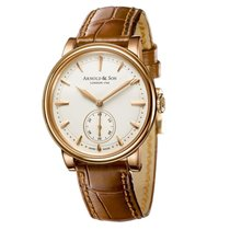 Arnold & Son HMS Lady Or rose 34mm