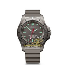 Victorinox Swiss Army INOX Professional Diver Titanium Grey...