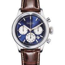 Davosa Business Pilot Chronograph 161.006.45 nov