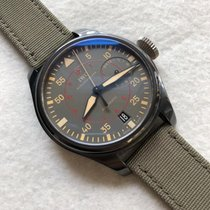 IWC Big Pilot Top Gun Miramar IW501902