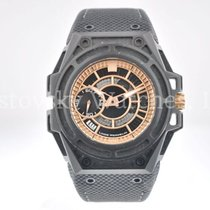 Linde Werdelin White gold Automatic A.SLTGGII.1 pre-owned