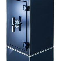 Stockinger Sirius Imperial Royal Blue 6V Winder Safe