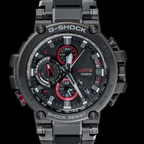 Casio G-Shock MTG-B1000B-1AJF new
