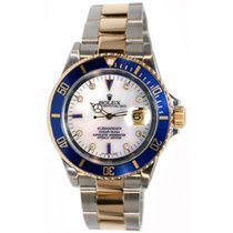 Rolex 16613 Submariner Date 40mm occasion