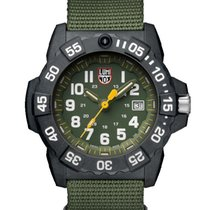 Luminox XS.3517 LUMINOX SEA SERIES Navy Seal Verde Oliva nowość