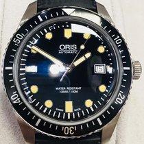 Oris Divers Sixty Five 01 733 7720 4054-07 4 21 18 new