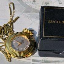 Carl F. Bucherer pre-owned