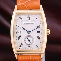 Breguet Héritage pre-owned 30mm Yellow gold