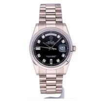 Rolex Day-Date 36 118239 2011 rabljen