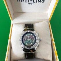 Breitling Crosswind Special Stahl 44mm Keine Ziffern Deutschland, Essen