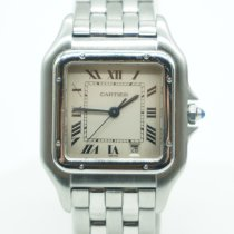 Cartier 1310 Steel 1990 Panthère 26mm pre-owned United States of America, Florida, Miami