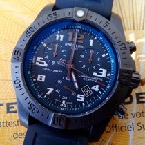 Breitling Chronospace Titan 43mm