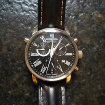 Zeppelin 42mm Automatic 7696/1139 pre-owned