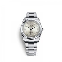 Rolex Oyster Perpetual 34 1142000019 new
