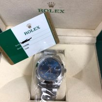 Rolex Datejust II new 2015 Automatic Watch with original box and original papers 116300