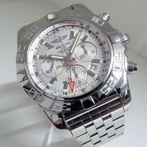 Breitling Chronomat GMT 47mm Weiß Deutschland, Bad Abbach