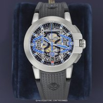 Harry Winston Project Z 44mm United States of America, New York, Airmont