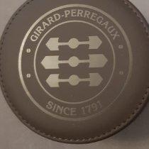 Girard Perregaux Richeville 90215-53-611ABA6A Dobry Złoto białe 36mm Automatyczny Polska, Lomianki