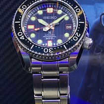 Seiko Marinemaster SLA027J1 New Steel 44mm Automatic The Philippines, Manila