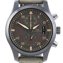 IWC Pilot Chronograph Top Gun Miramar nuevo Automático Cronógrafo Solo el reloj IW388002