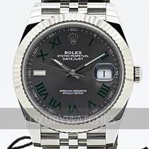 Rolex Datejust 126334 2019 nov