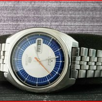 Seiko 5 6119-8540 1974 pre-owned