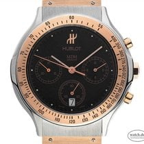 Hublot Classic 1621.7 1997 pre-owned
