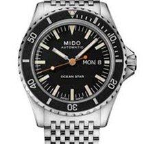 Mido M026.830.11.051.00 Stal 2020 Ocean Star 40,5mm nowość