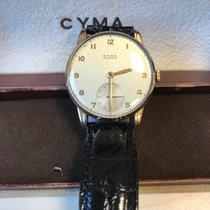Cyma usato Manuale 38mm