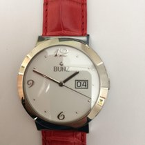 Bunz Automatic Big Date 42mm