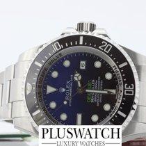 Rolex Deep Sea DeepSea  BLU D-BLUE