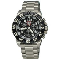 Luminox Steel Colormark Chrono 3182 Watch