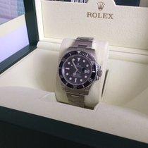 Rolex Submariner Date 40mm Steel Ceramic