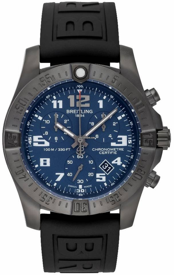 Ceny hodinek Breitling Professional  318e5ea3dd