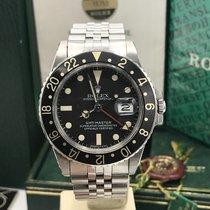 Rolex GMT Master 16750 Original Dial & Hands Full Set 1984...