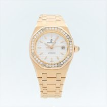 Audemars Piguet Royal Oak Lady new Automatic Watch only 77321OR.ZZ.1230OR.01.A