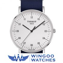 Tissot T-Classic Everytime Ref. T1096101703700