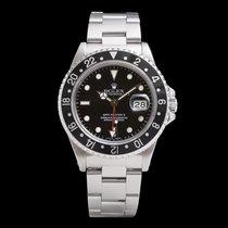Rolex Gmt Master II Ref. 16710 (RO 3620)