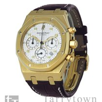 Οντμάρ Πιγκέ (Audemars Piguet) Royal Oak Chrononograph