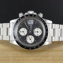Tudor Oysterdate Chrono Time Big Block 79160 from 1992, Box,...