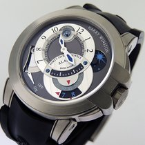 Harry Winston Project Z6 Zalium Alarm 400/MMAC44ZC.K