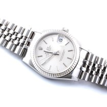 Rolex 31mm Midsize Datejust - Silver Dial - Jubilee Band -...