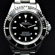 Rolex Sea-Dweller Triple SIX 16660