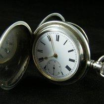 Glashütte Original savonette pocket watch