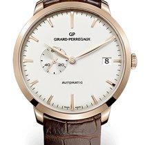 Girard Perregaux 1966 49543-52-131-BKBA 2020 neu