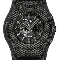 Hublot 411.CX.1114.VR.DPM17 Ceramic 2019 Big Bang Unico 45mm new