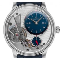 Maurice Lacroix Masterpiece Gravity Stahl Automatik Armband...